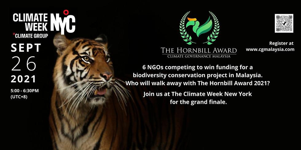 The Hornbill Awards - FINALS