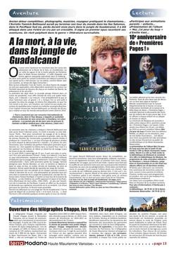 Article Terra Modana