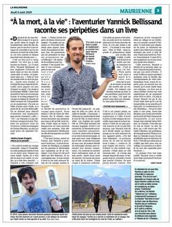 Article La Maurienne