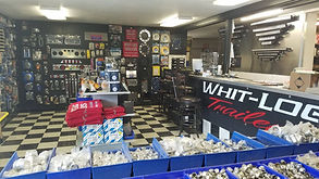 Whit-Log Trailers Parts Dept.