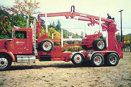 10 ton olympic loader