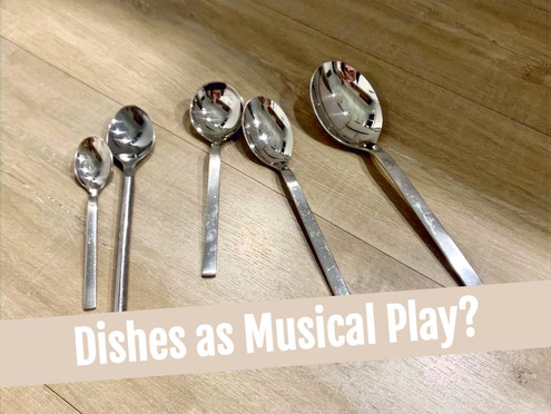 What is Musical Play Really About? | Musical Play
