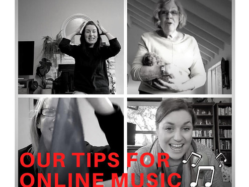 10 Tips for Online Teaching You Wish You Knew Earlier | Musical Play