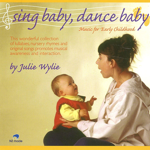 Sing Baby Dance Baby