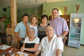 Labor Day marked 35-year reunion for Vietnamese boat people in Montreal