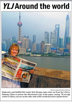 Pudong, China