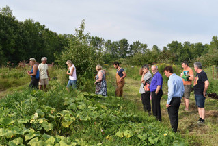 Hudson Heartbeet Community Farm avoids potential year-end deficit