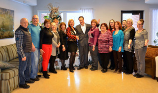 New executive director at Vaudreuil-Soulanges Palliative Care Residence