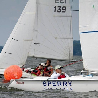Mobility-impaired sailors and able-bodied sailors join to race on open water for fifth year in a row