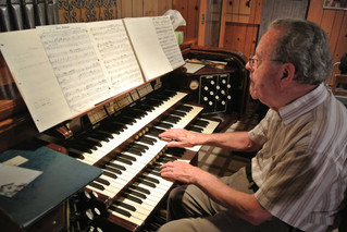 Pipe organ from Terrasse-Vaudreuil basement finds new home