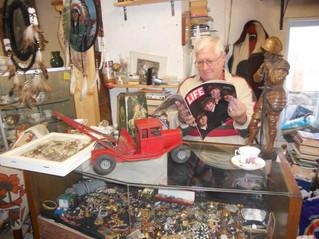 Ye Auld Curiosité Boutique in Hudson gets six-month reprieve