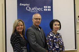 Vaudreuil-Soulanges job fair unites employers and job seekers