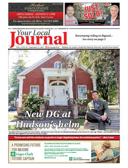 September 17 - Your Local Journal