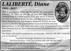 Diane Laliberté