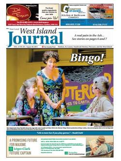 August 20 - YLJ West Island
