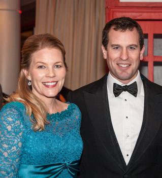 West Island Palliative Care Residence receives royal patronage: Queen Elizabeth's eldest grandchild,