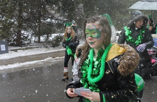 Hudson's 7th annual St. Patrick's Day Parade confirmed for March 19