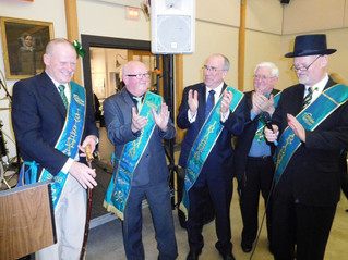 Hudson's St. Patrick's Day Parade all set to march on Saturday, March 19