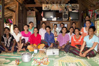 #Makelemonaid for Vietnamese women and girls