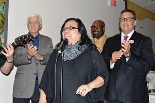 West Island Blues Festival fund-raising event will benefit local community organizations