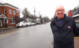 Independent Senator Jacques Demers sets sights on battling illiteracy across Canada