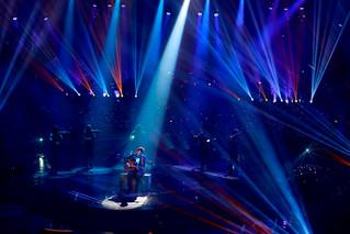 Hudson native Mathieu Holubowski makes it to final four on TVA's La Voix