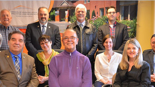 Positive Results for the Vaudreuil-Soulanges Palliative Care Residence Foundation!