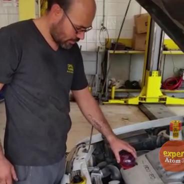 Expert Atom - Aracınızın Enerji İçeceği