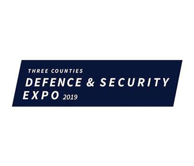 Exsel Group is exhibiting at Three Counties Defence & Security Expo 2019