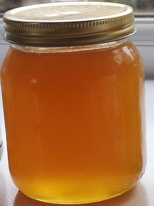 Filter Honey