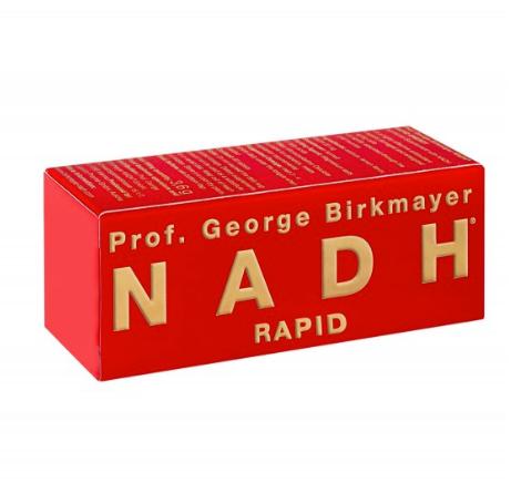 NADH - Rapid Energy