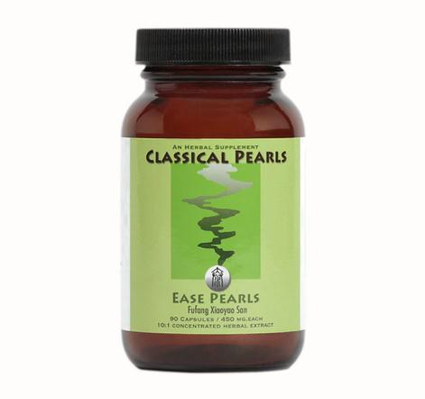 Ease Pearls - 90 capsules / 500 mg each