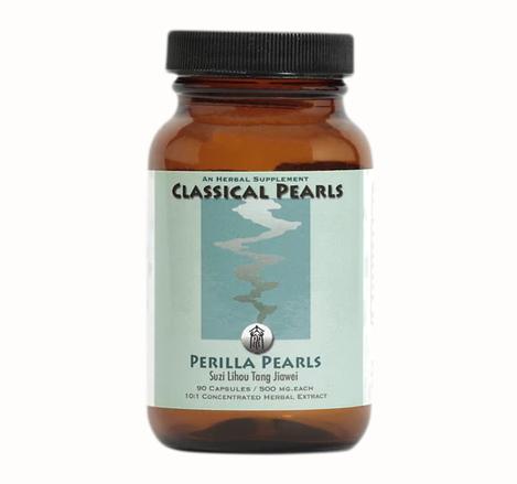 Perilla Pearls - 90 capsules / 500 mg each