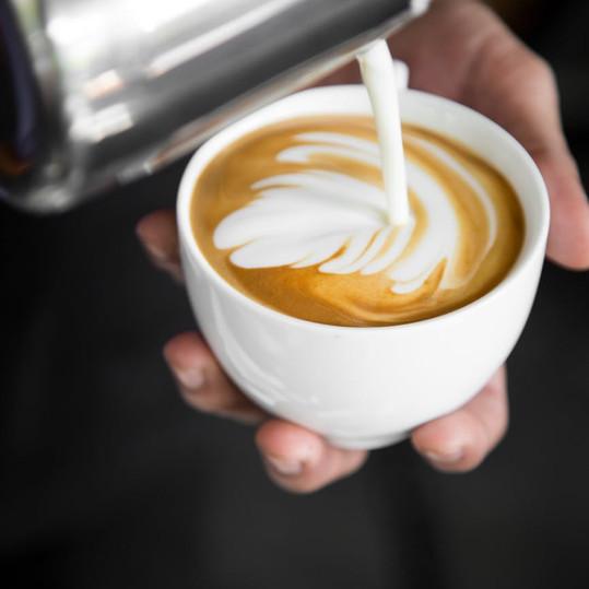 De lekkerste bakjes koffie zijn gewoon bij ons te verkrijgen hoor.