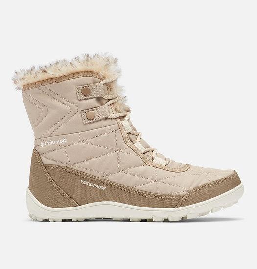 Minx Shorty III Boot