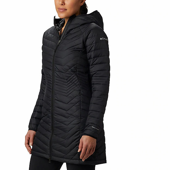 Women's Powder Lite Insulated Mid jacket