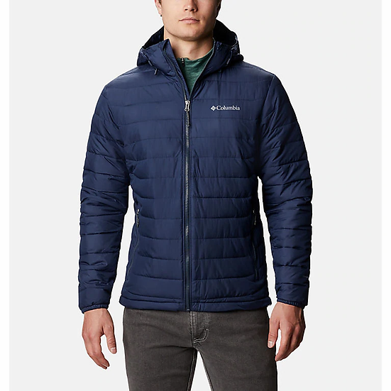 Men's Powder Lite Insulated Jacket