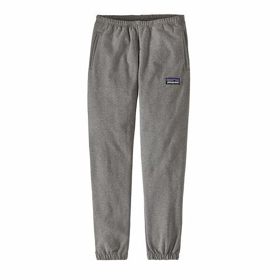 P-6 Big Label Uprisal Sweatpants