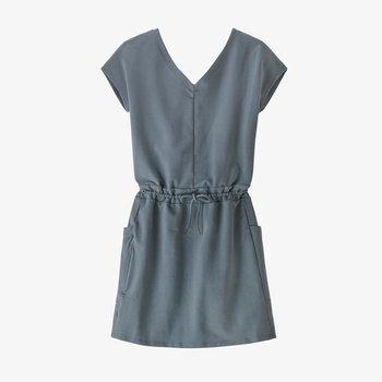 Organic Cotton Roaming Dress
