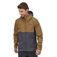 Torrentshell 3L Jacket Coriander Brown