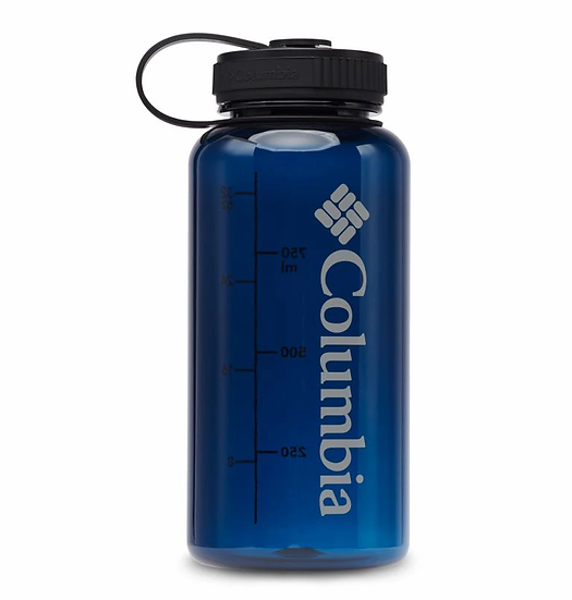 BPA-Free Outdoor Water Bottle 32 oz