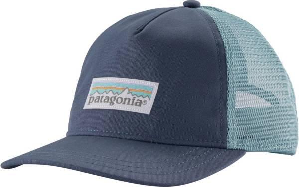 Pastel P-6 Label Layback Trucker Hat