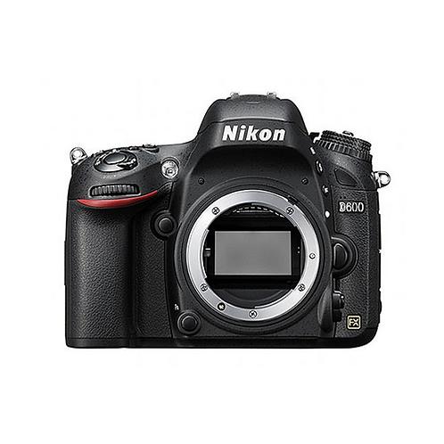 Nikon D600 BO