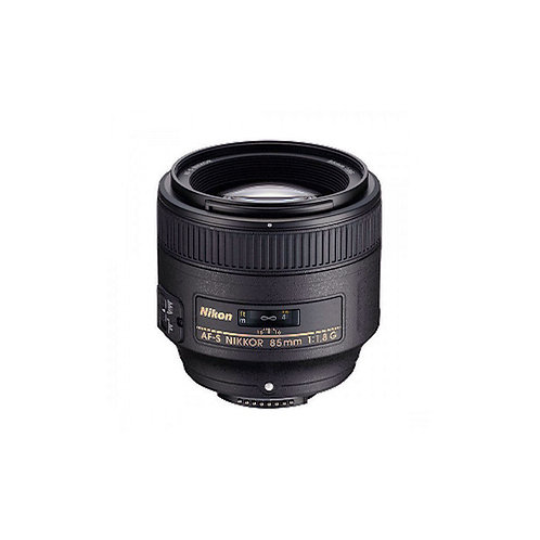 Nikon AF-S  85mm F1,8G