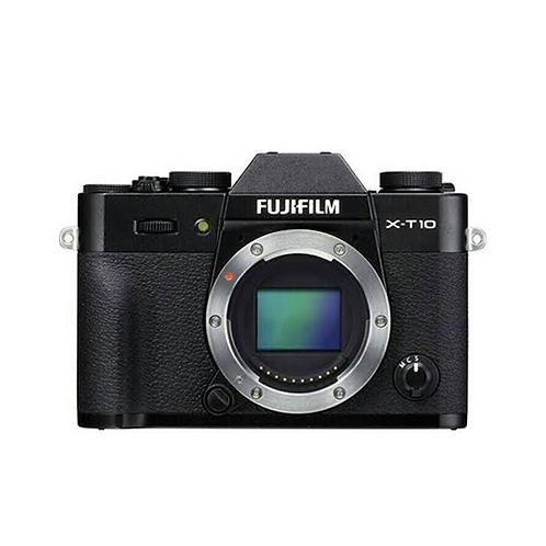 Fujifilm XT10 BO
