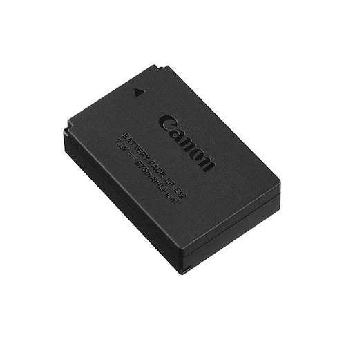 Baterai Canon LP-E12