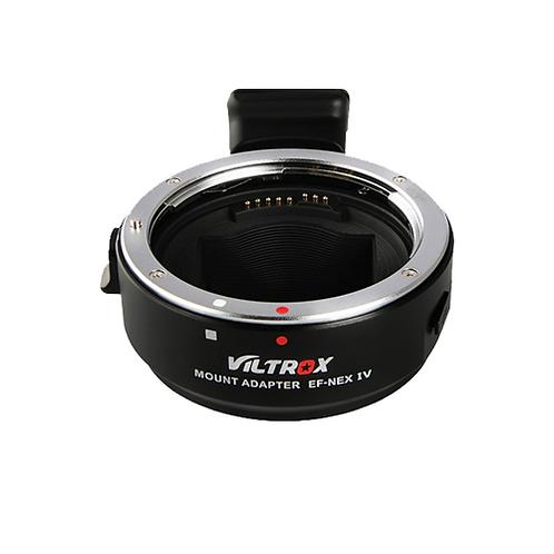 Adapter Viltrox EF-NEX IV