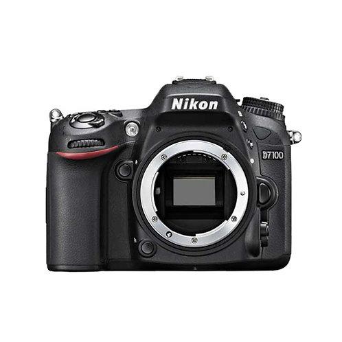 Nikon D7100 BO