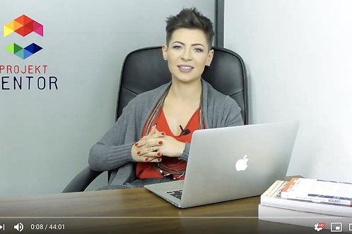 """Video edukacyjne """"Jak tworzyć KPI dla pracowników"""""""