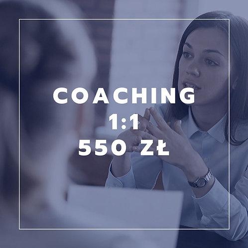 Coaching 1:1